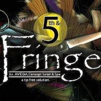 5th & Fringe: An Aveda Concept Salon & Spa
