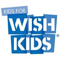 Kids For Wish Kids OCIE