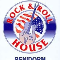 rock & roll house-benidorm
