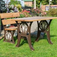 GWR Benches Ltd