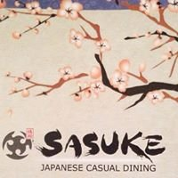 Japanese Casual Dining Sasuke