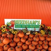 Needham's Market Garden