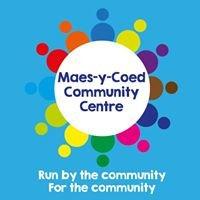 Maes y Coed Community Centre