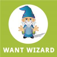 Want Wizard