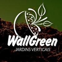 Jardim Vertical WallGreen
