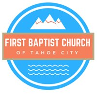 First Baptist Church, Tahoe City