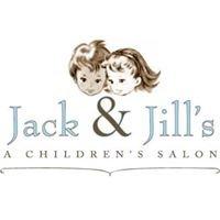 Jack & Jill's childrens salon