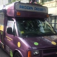 Like no udder(vegan food truck)