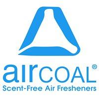 Aircoal Scent Free Air Freshener
