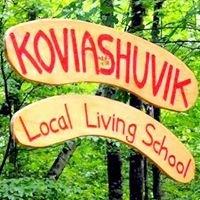 Koviashuvik Local Living School, LLC
