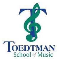 Toedtman School of Music