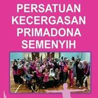 Persatuan Kecergasan Primadona Semenyih