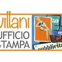 VillaniStudio UfficioStampa & P.R.