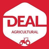 David Evans Agricultural Ltd
