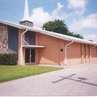 Calvary Baptist Church-West Orange