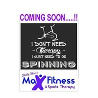 Max Fitness & Sports Therapy