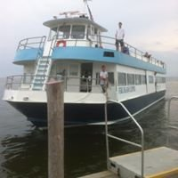 Sayville Fire Island Ferry