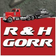 R & H Gorr Trucking and Excavating