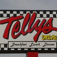 Telly's Drive-In
