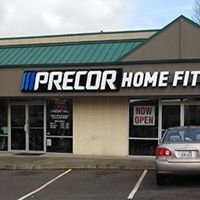 Precor Home Fitness - Tacoma