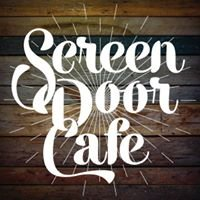 Screen Door Cafe Dayton, TN