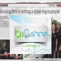 Bioshine, oven, carpet, End of Tenancy cleaning services Hertfordshire