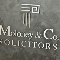 Moloney & Co, Solicitors