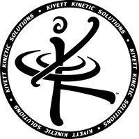 KIVETT KINETIC SOLUTIONS-AMBER KIVETT