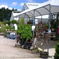The Marketplace at Brogdale Farm