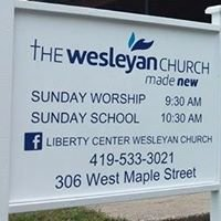 Liberty Center Wesleyan Church