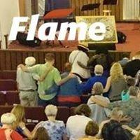 Wesleyan FLAME