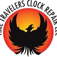Time Travelers Clock Repair LLC