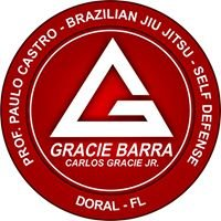 Gracie Barra Doral - FLorida