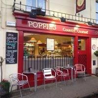 Poppies Enniskerry