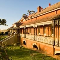 Hermitage Hill Country Retreat and Function Centre