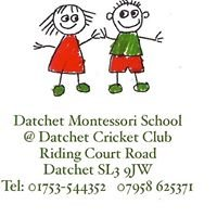 Datchet Montessori School