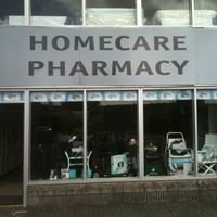 Homecare Pharmacy