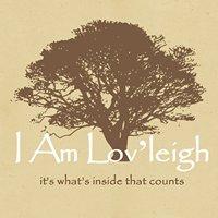 I Am Lov'leigh - All Natural