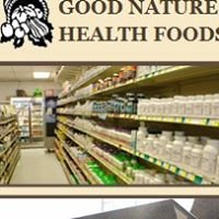 Good Nature Health Foods