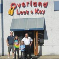 Overland Lock & key