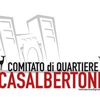 Comitato di Quartiere Casal Bertone