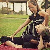 Thai Yoga Massage with Lydia