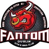 Fantom GYM & MMA club