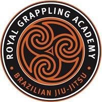 Royal Grappling Academy BJJ Dublin & Navan
