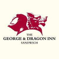 The George & Dragon Inn, Sandwich