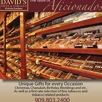 David's Gifts & Tobacco