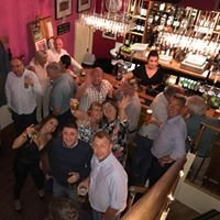 Scarlets Wine Bar, Barry