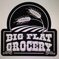 Big Flat Grocery