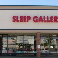 Erie Sleep Gallery Mattress store