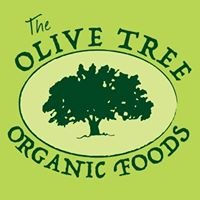 The Olive Tree Organic Foods and Cafe